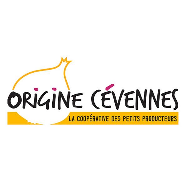 Origine Cévennes
