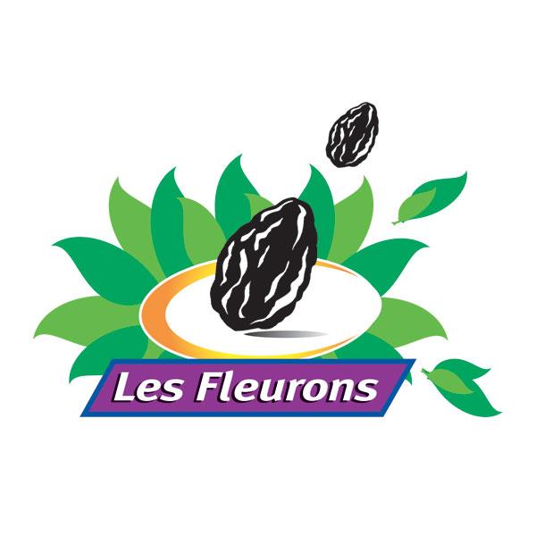 Les Fleurons