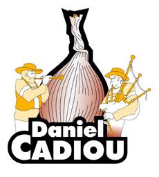 Daniel Cadiou